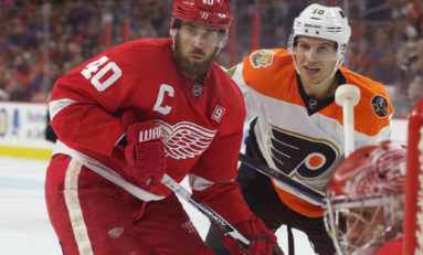 The Grind Line: Red Wings' Updated Expansion Strategy