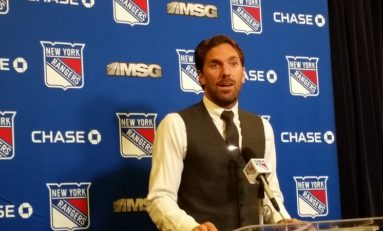 Sabres Need Star Goalie, Henrik Lundqvist Is the Answer