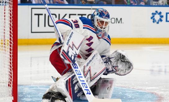 Rangers Overcome Panthers in Shootout