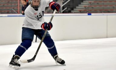 US Olympian Hilary Knight: 5 Quick Facts