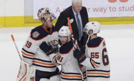 Hitchcock & Oilers Rolling While Other New Coaches Struggle