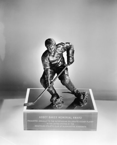 Hobey Baker Memorial Trophy
