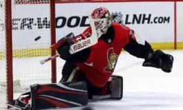 Ottawa Senators 2019-20 Goalie Review: Nilsson, Hogberg & Anderson