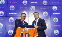 Oilers Will Employ Defence First System Under Tippett
