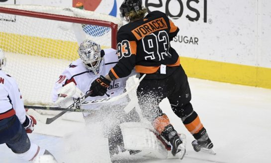 Flyers to Watch at the 2019 IIHF World Championship