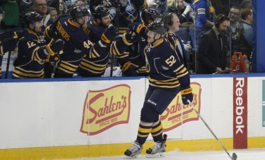 Sabres, Wild Set to Play Game at Penn State: Report