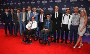 2018 NHL Awards Strike Balance Between Celebratory & Somber