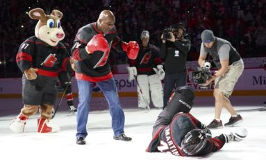 Hurricanes Tickets Have Second Best Win Value In NHL