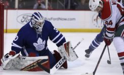 Maple Leafs News & Rumors: Tavares, Goalies & Spezza