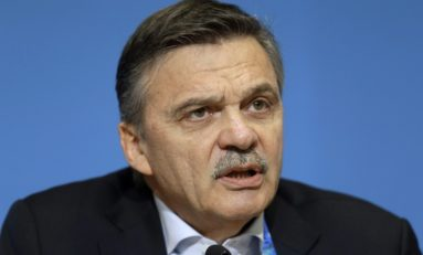 IIHF's Rene Fasel: NHL's Olympic Decision Needed by Late August