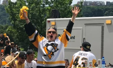 Penguins Fans: 'You Throw Catfish. We Throw Parades.'