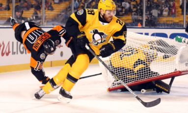Ian Cole Trade Scenario for the Penguins and Oilers