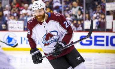 Wild Acquire Ian Cole From Avalanche for Greg Pateryn
