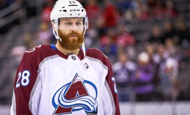 Who Should the Avalanche Make their Sixth Defenseman?