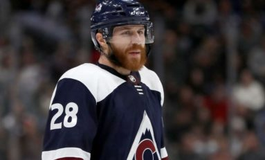Avs' Cup Chances Bolstered by Cole's Stanley Cup Pedigree