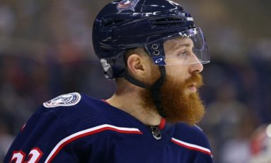Blue Jackets Playoff Push Powered by Cole & Panarin
