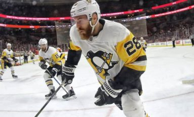 Penguins' PK Changed by Cole's Departure
