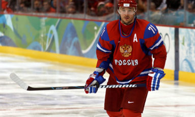 Kovalchuk Coming to America