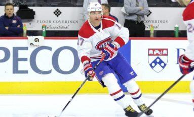 Montreal Canadiens Face an Ilya Kovalchuk Dilemma