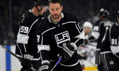 NHL Rumors: Krueger, Kings, Golden Knights, More