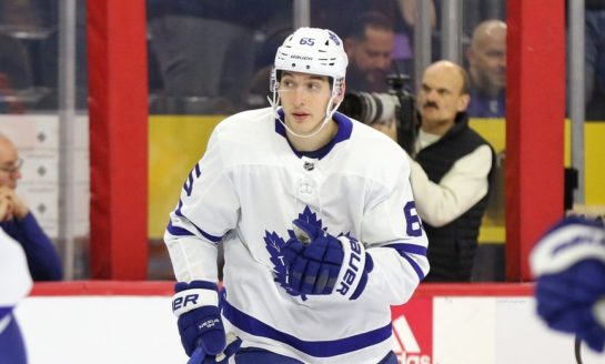Maple Leafs News & Rumors: Mikheyev, Recent Signings & Proactive Play