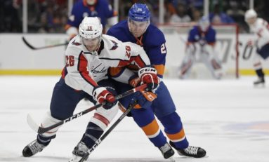 Islanders' Home Grown Talent Leading the Way Defensively