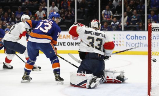 New York Islanders' Key Players for Play-In Series