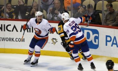 "Islanders' ""Killer B's"" Break Out in the 2020 NHL Playoffs"