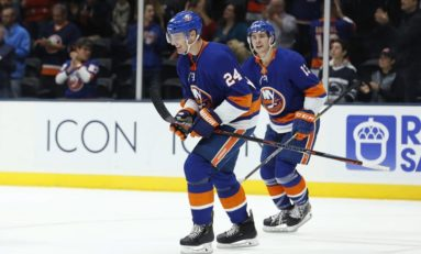 Islanders' Next Few Weeks Determine Season