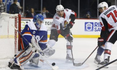 Islanders Goaltending Heading into 2019-20 Season
