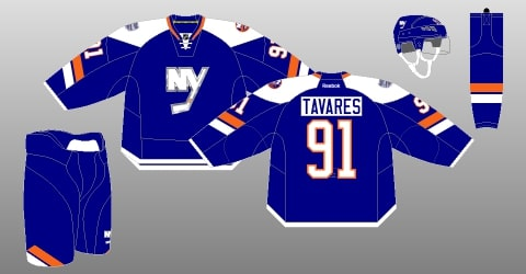New York Islanders, Stadium Series