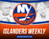 Islanders Weekly: Shutouts, Injury Scares & Scoring Concerns