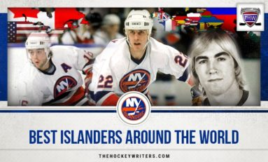 Best Islanders From Around the World