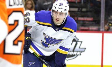 NHL Rumors: Hall, Flames, Blues, Sharks, More