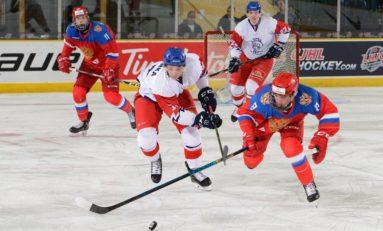 Ivan Didkovsky - 2020 NHL Draft Prospect Profile