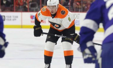 Provorov Signs Six-Year, $40.5 Million Deal With Flyers
