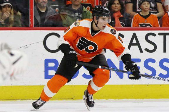 Ivan Provorov Flyers 2016