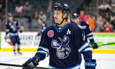Manitoba Moose December Review