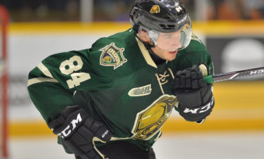 London Knights: Rich in Tradition