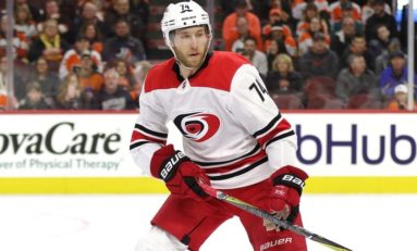Flyers Refuse Hurricanes' Invitation to Regress