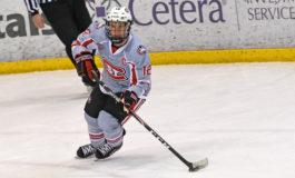 Bruins Prospect Jack Ahcan Brings Defensive Depth