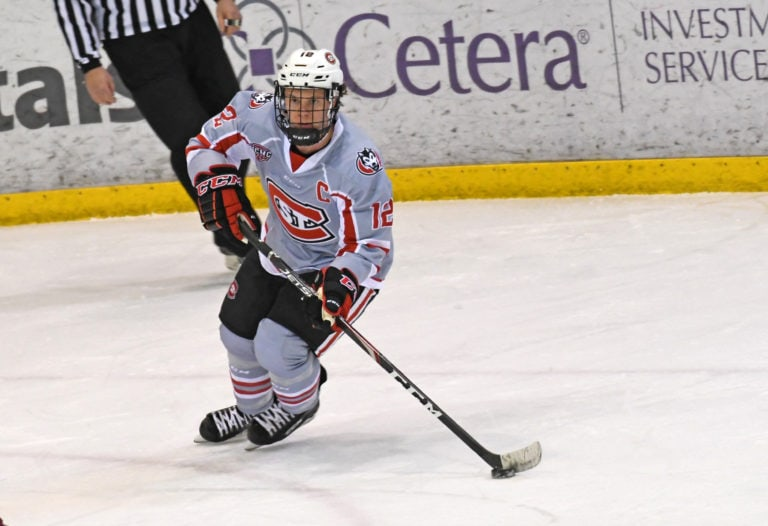 Jack Ahcan St. Cloud State University