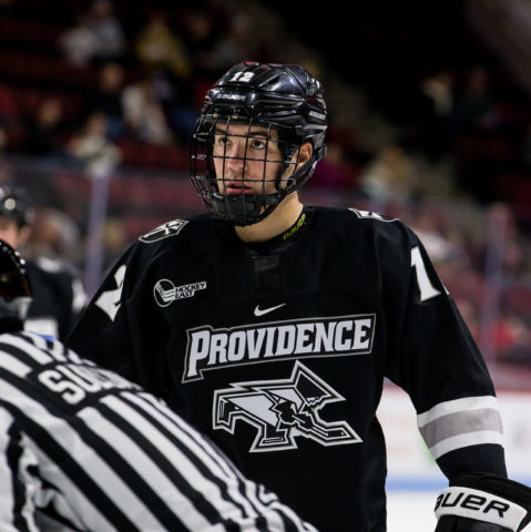 Jack Dugan Providence College Friars
