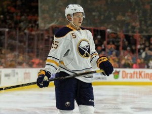 Jack Eichel, Buffalo Sabres, Fantasy Hockey, NHL