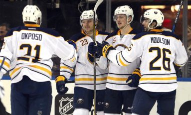 Who Should Be Jack Eichel's Wingers?