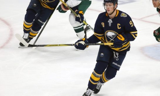 Miller Lifts Sabres to 3-2 Overtime Win in Edmonton; Buffalo Snaps Two-Game Skid