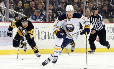 Sabres Roster Appears Ready For Camp