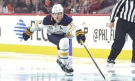 Eichel Named Sabres Captain
