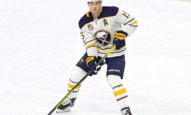 Sabres' Night of Milestones