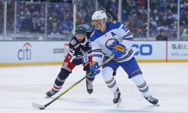Buffalo Sabres Benchmarks for the Season